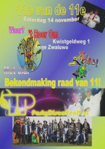 11vd11 poster