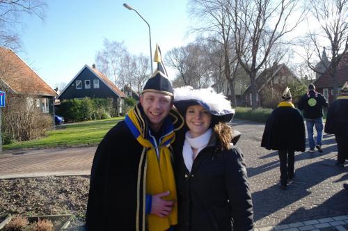 Kerkdienst, Boerenbruiloft & Boerenlunch 13-02-2018 (29)