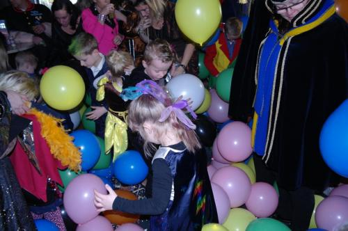 Kindermiddag 't Roer Om 13-02-2018 (18)