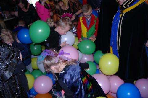 Kindermiddag 't Roer Om 13-02-2018 (19)