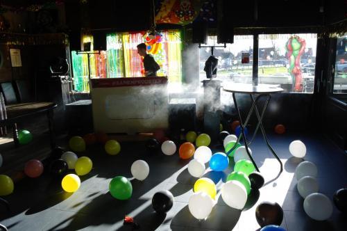 Kindermiddag 't Roer Om 13-02-2018 (2)