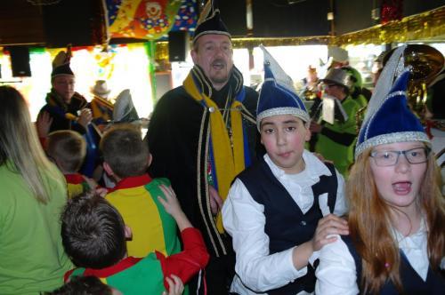 Kindermiddag 't Roer Om 13-02-2018 (28)