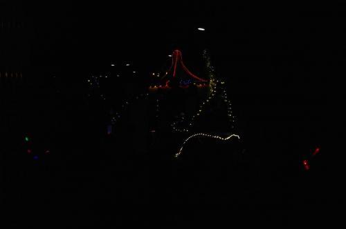 Lichtjesoptocht & Os Kee verbranden 13-02-2018 (11)