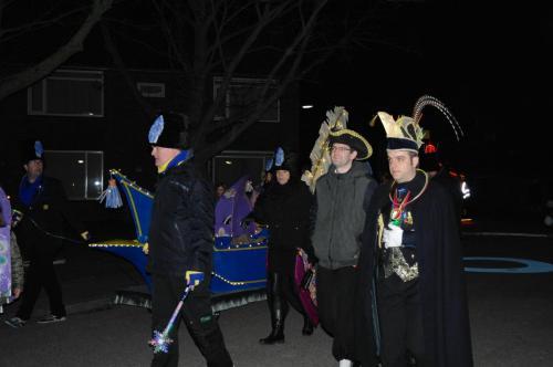 Lichtjesoptocht & Os Kee verbranden 13-02-2018 (24)