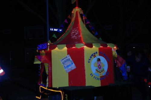 Lichtjesoptocht & Os Kee verbranden 13-02-2018 (27)