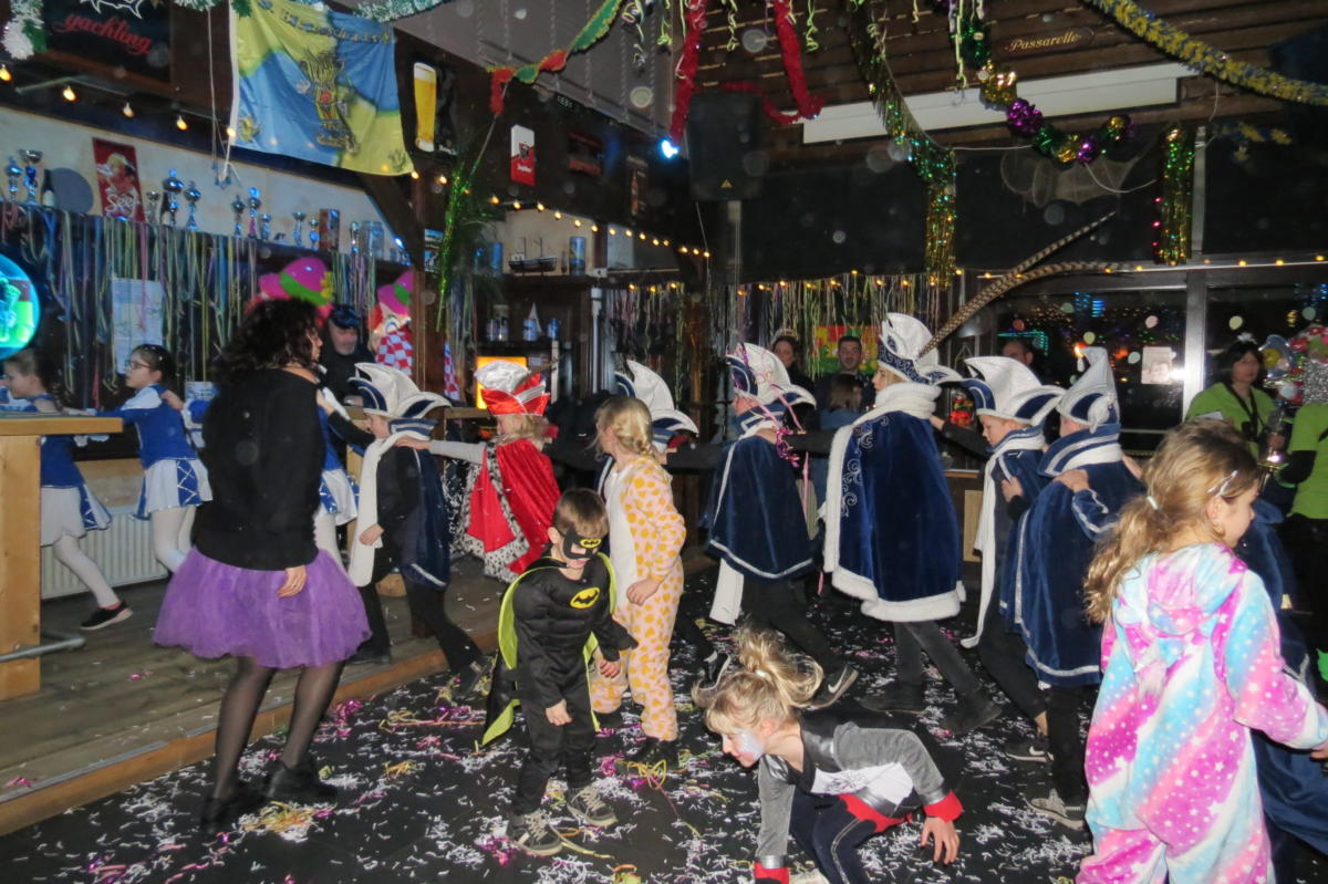 Opening Carnaval 2020 (1)