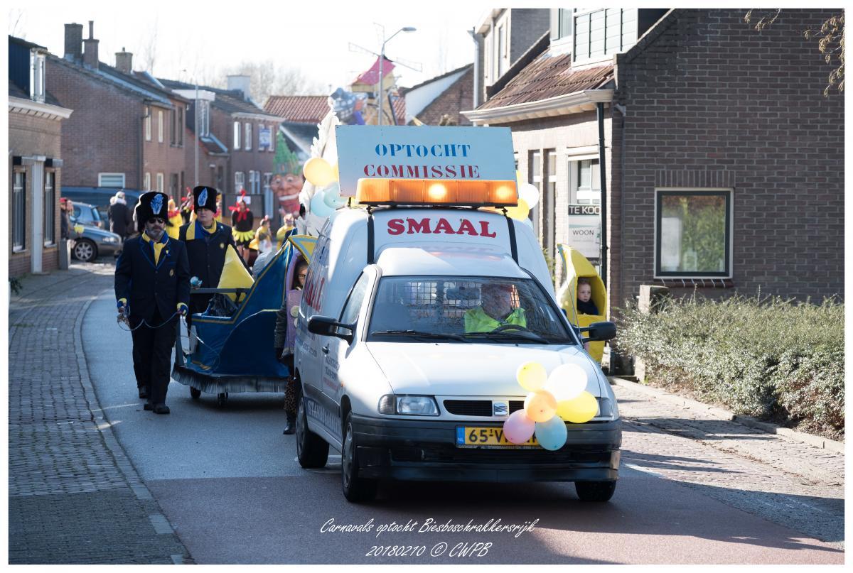 Optocht 2018 door Kees 't Hooft (1)