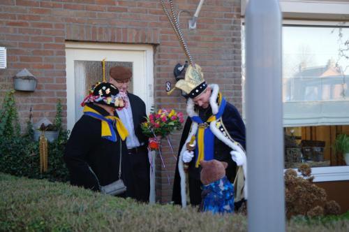 Kerkdienst, Boerenbruiloft & Boerenlunch 13-02-2018 (15)