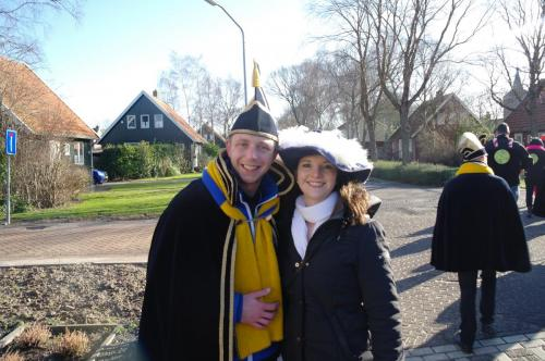 Kerkdienst, Boerenbruiloft & Boerenlunch 13-02-2018 (28)