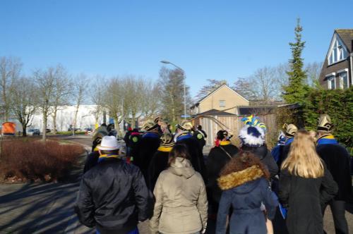 Kerkdienst, Boerenbruiloft & Boerenlunch 13-02-2018 (7)