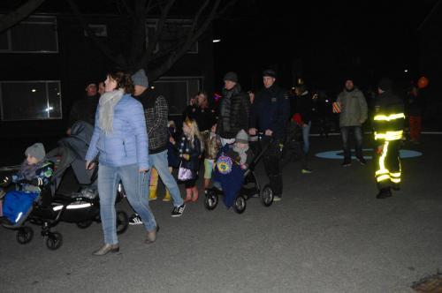 Lichtjesoptocht & Os Kee verbranden 13-02-2018 (22)